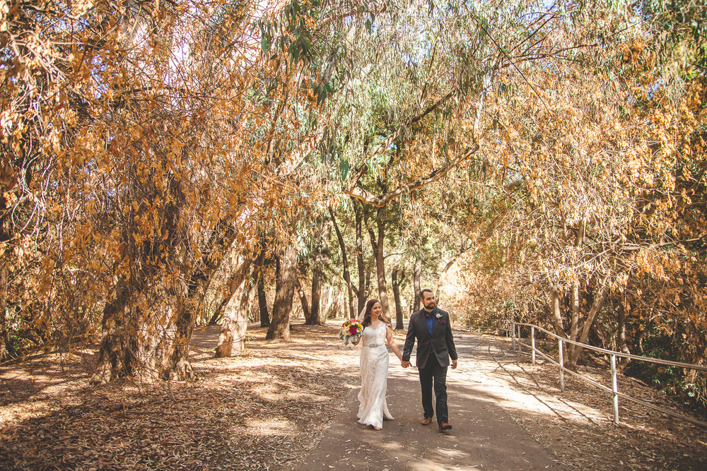 dry creek modesto wedding