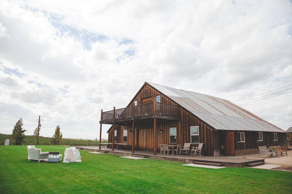 galas barn