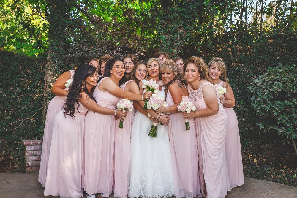 italian wedding modesto