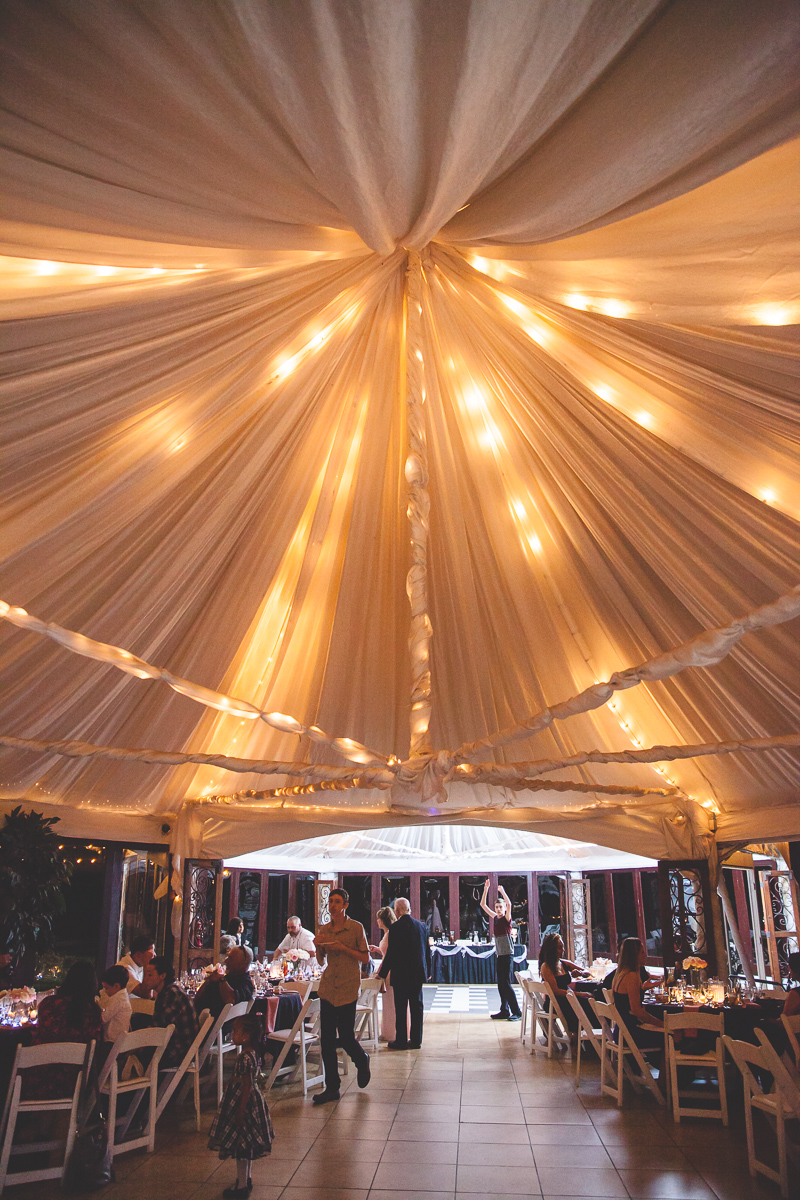 tent reception modesto