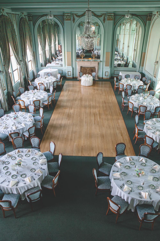bellevue club oakland