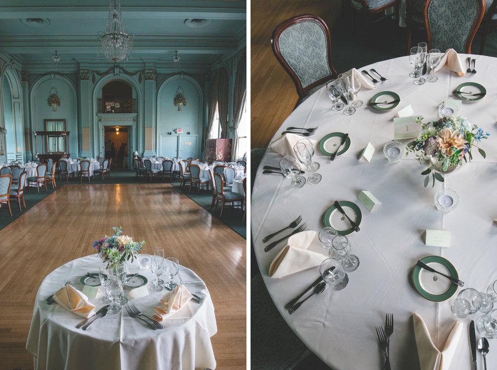 luxury wedding oakland