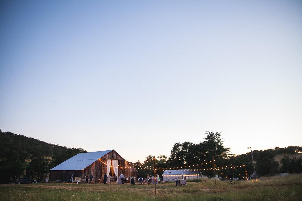 lehman barn