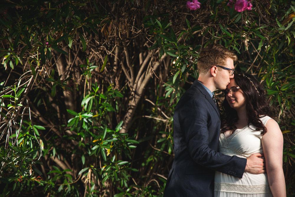 boho wedding east bay