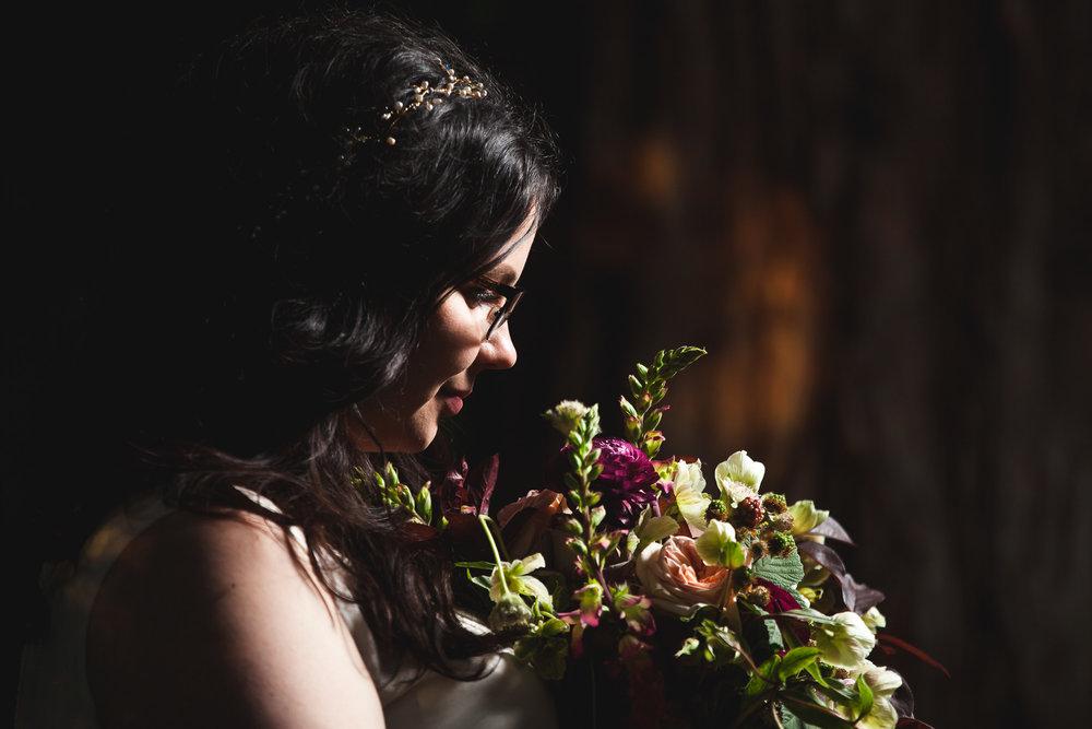 dramatic wedding photography modesto