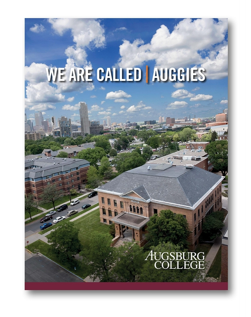Campus Visit Booklet
