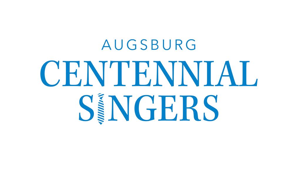 Centennial Singers Logo