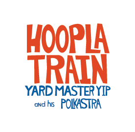 Sod House Theater - Hoopla Train