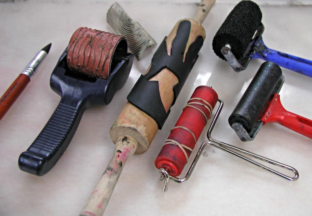 Pick a tool... any tool