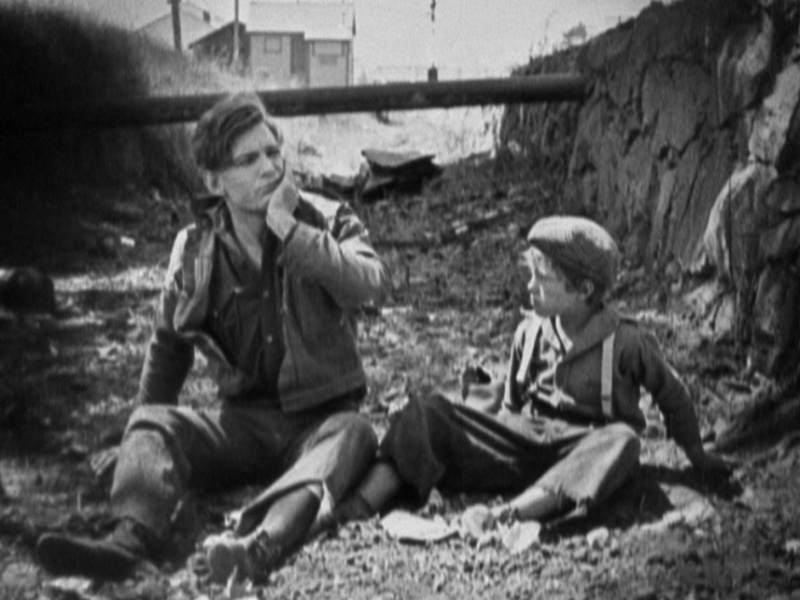 Just Pals A Fine Good Place to Be Just Pals 1920 Gateway Cinephile