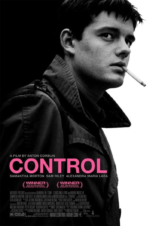 Control Anton Corbijn // UK // 2007