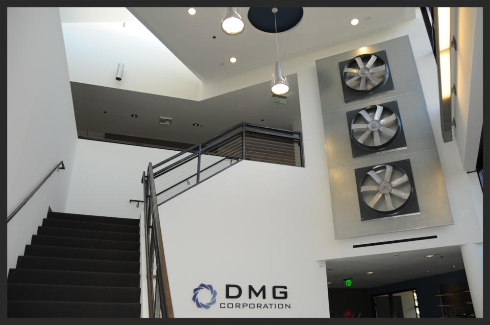 DMG Lobby