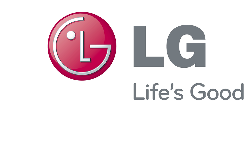 Lg Logo To Use Vector