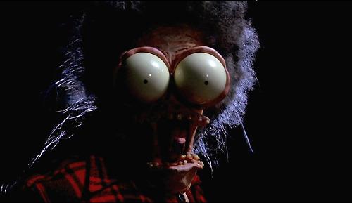 4. Pee Wee's Big Adventure - Large Marge