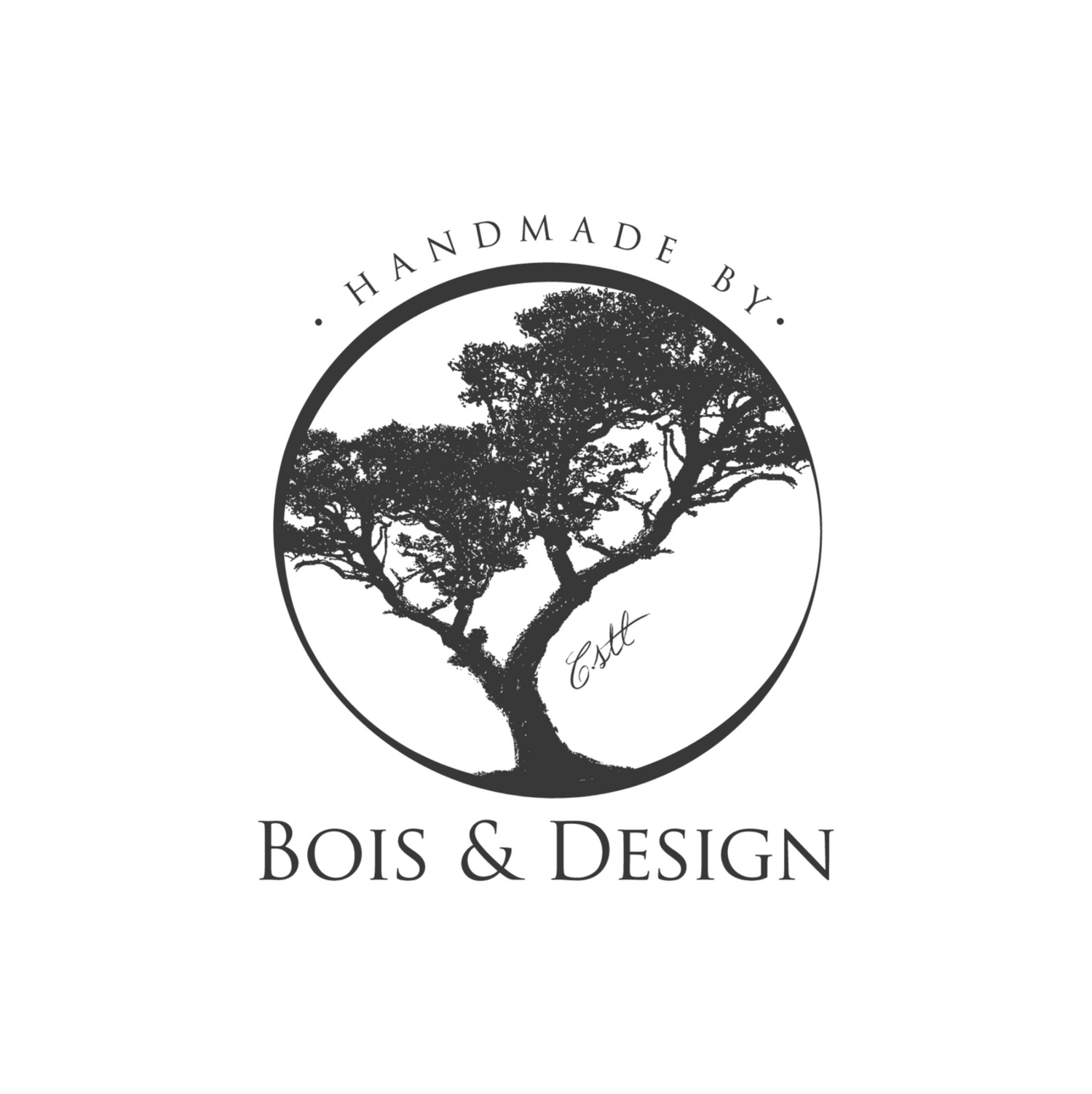Bois & Design - Live edge custom made tables
