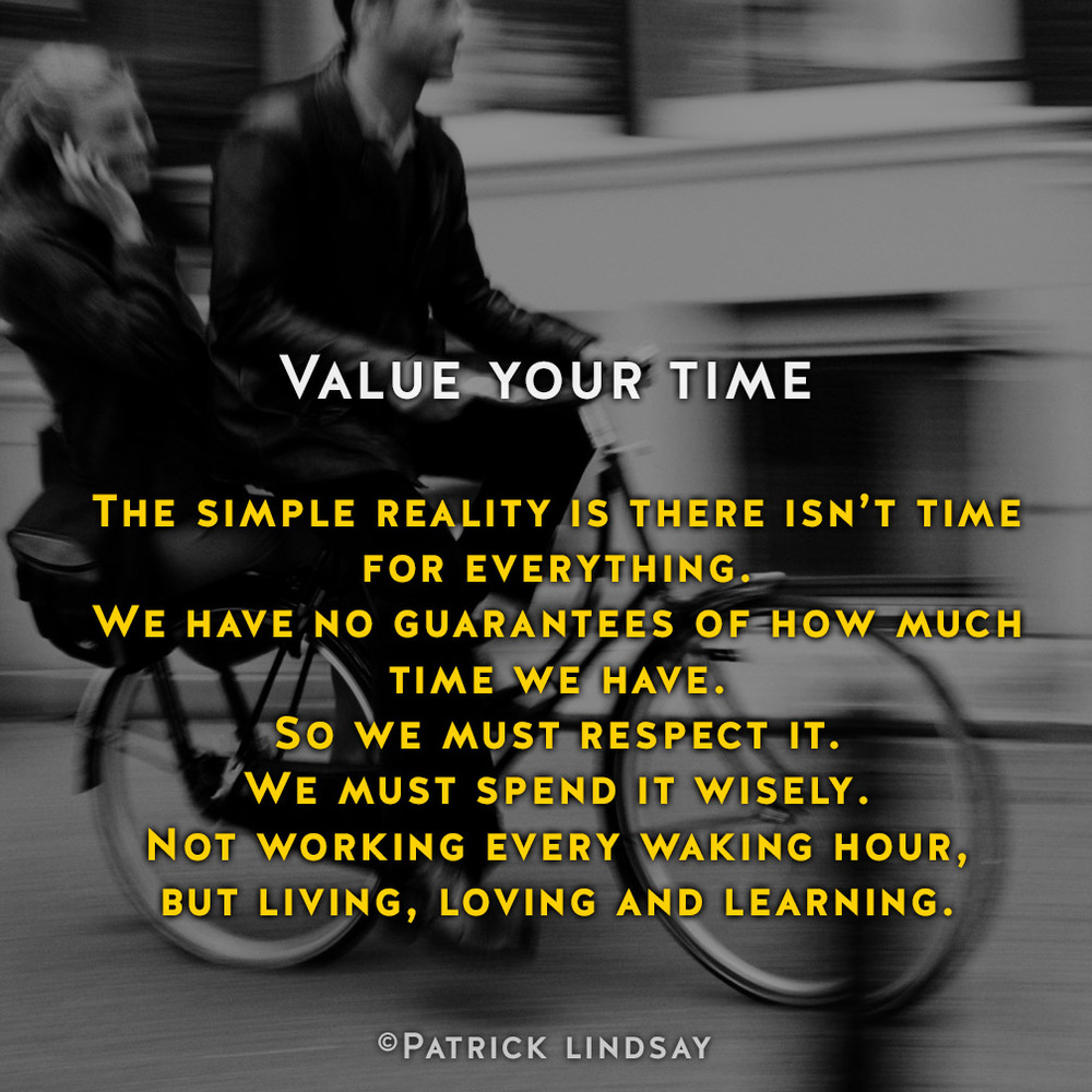 value-you-time
