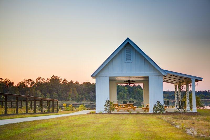 Foxbank Plantation Pavilion