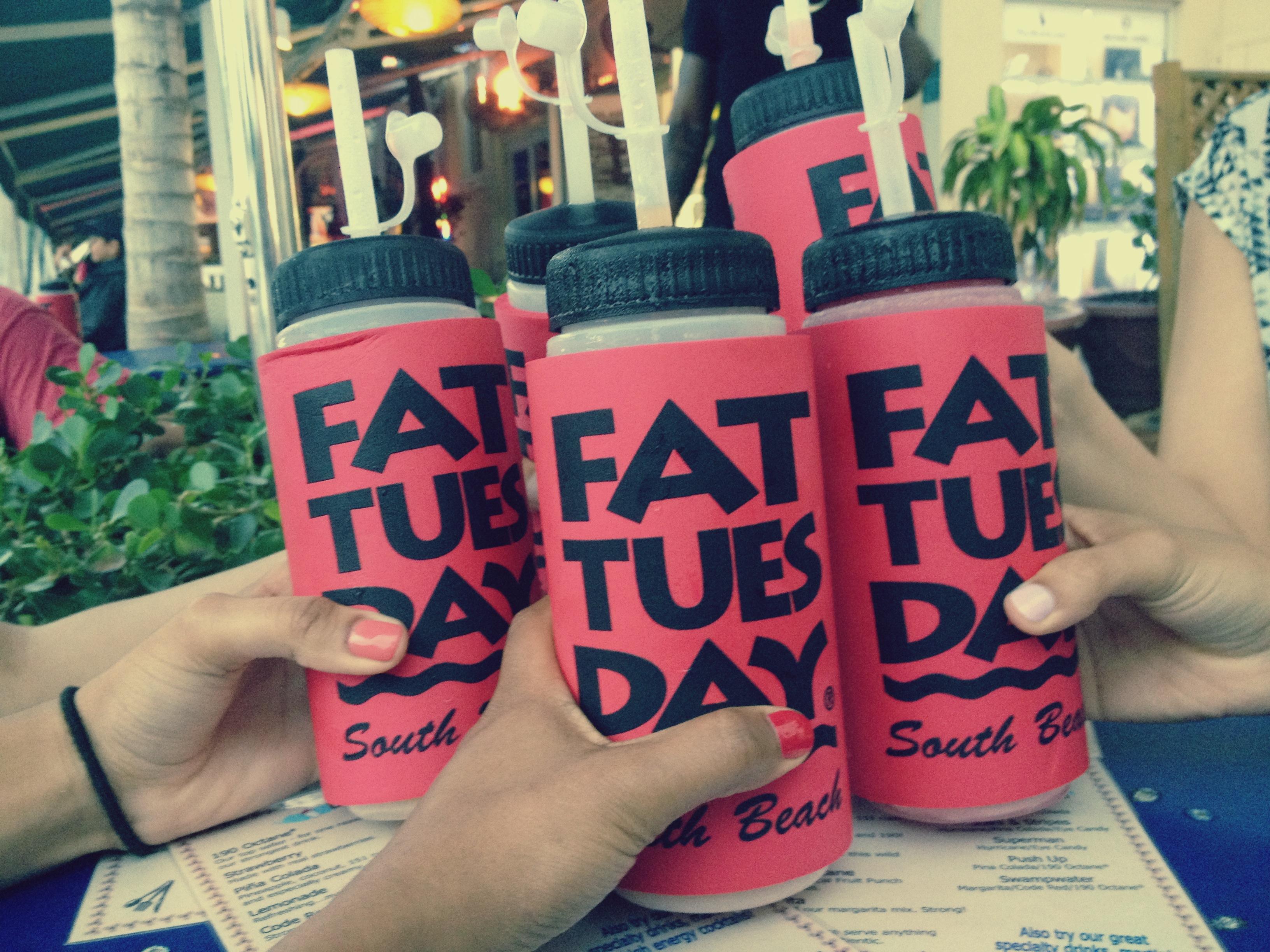 fat tues