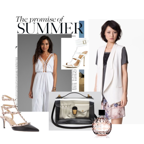 VI Selections: Summer Wishlist