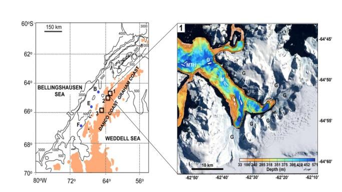 SOEST seeks postdoctoral fellow in Antarctic ecosystem