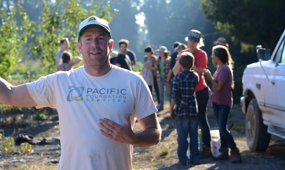 Jered Lawson, Pie Ranch - FEED the Change 2013.jpg