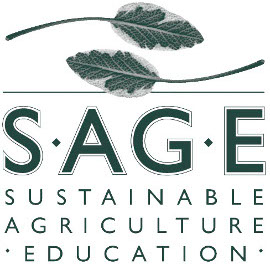 Sustainable Ag Ed Logo