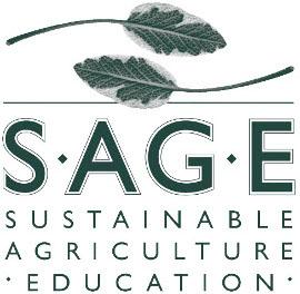 Sustainable Ag Ed Logo