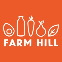 Farm Hill Logo
