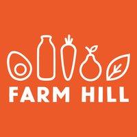 Farm Hill Logo