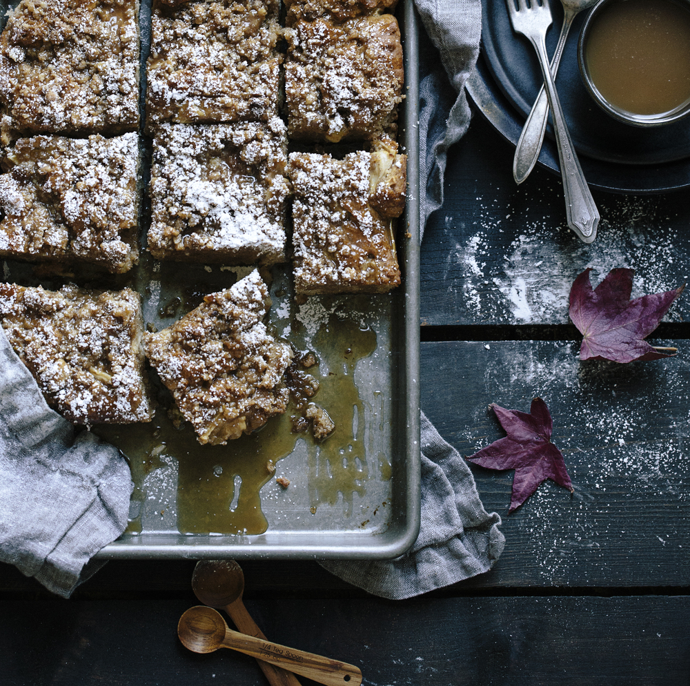AppleCoffeeCakeCrumble