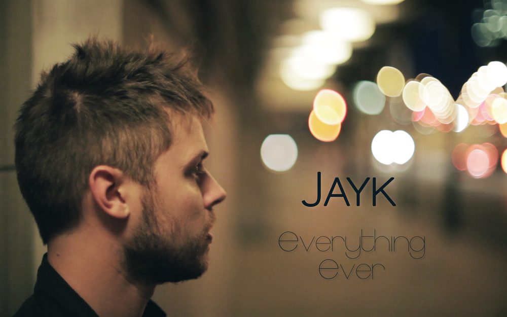 "JAYK - ""Everything Ever"" Electronic Press Kit"