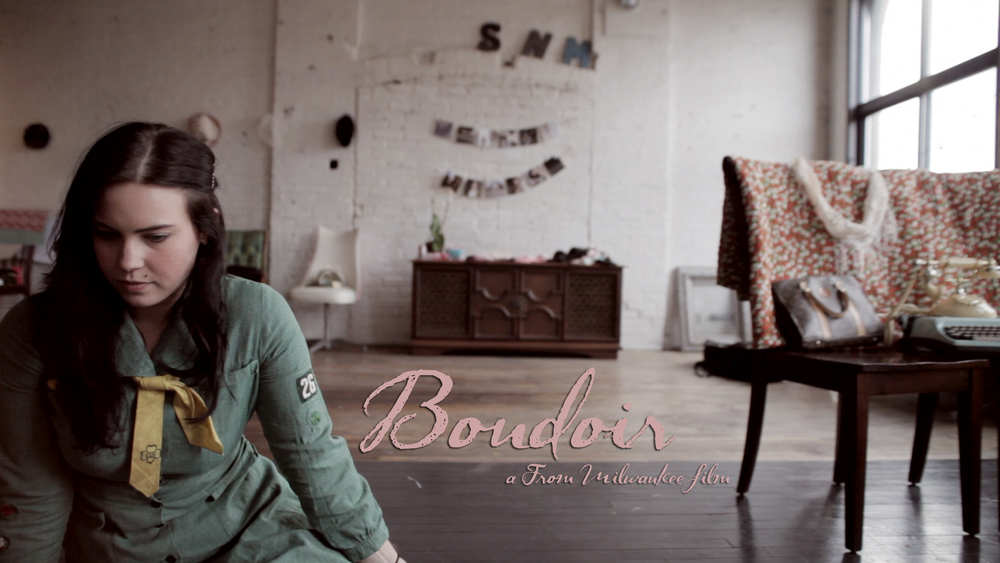 FROM MILWAUKEE - Boudior (Co-Directed with Gino Gaglianello)