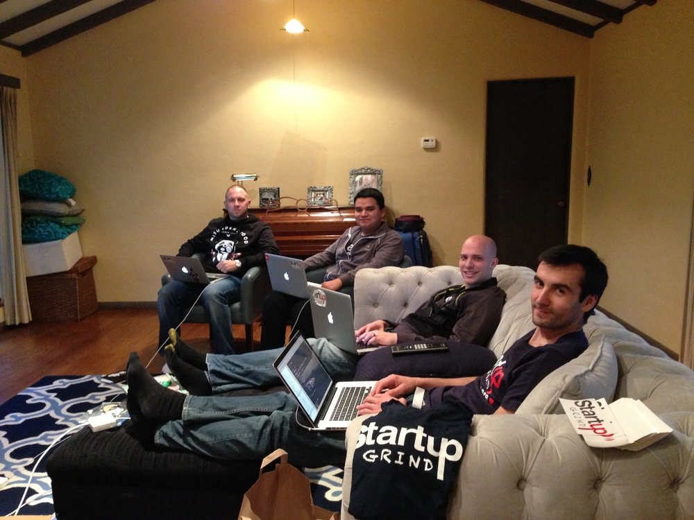 The Startup Grind Team