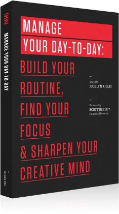 MANAGE YOUR DAY TO DAY — Startup Melbourne