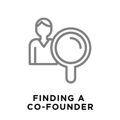 Finding a Co-Founder