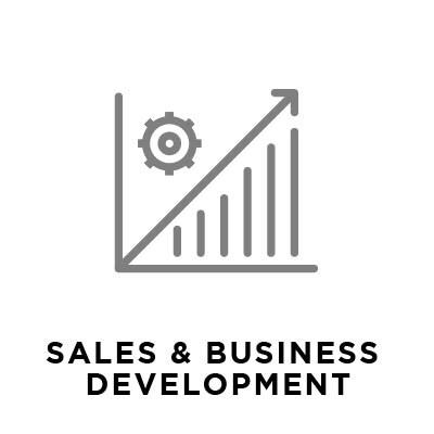 Sales / Business Development