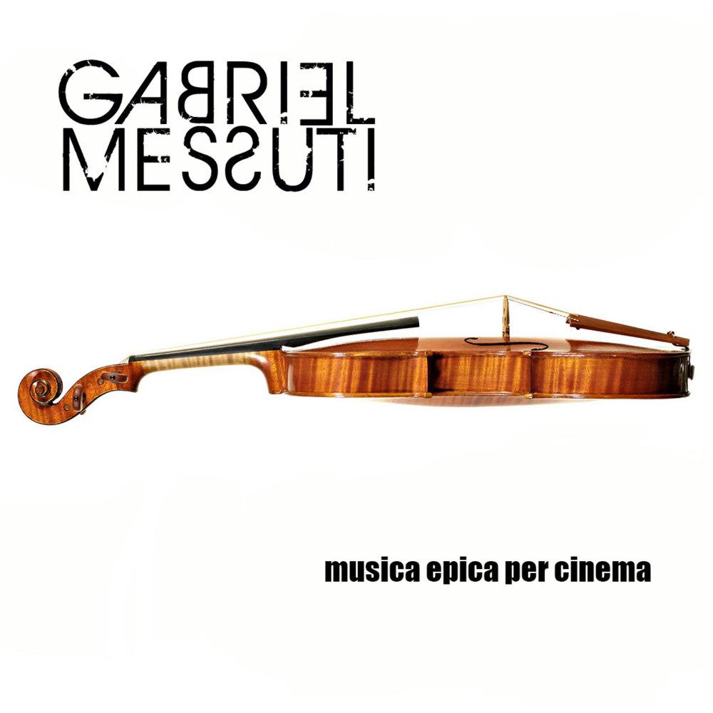 Musica Epica Per Cinema - Album
