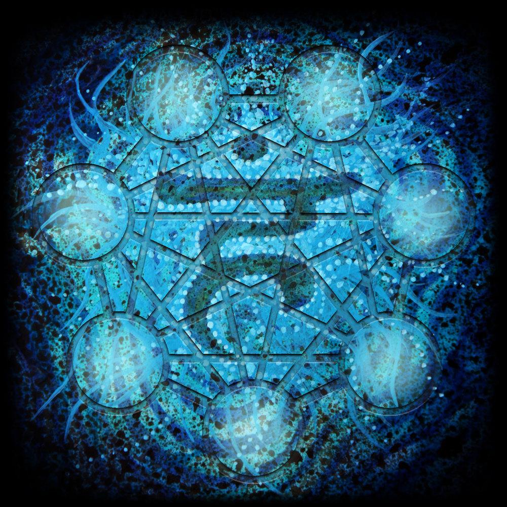 Voice (feat Yogi Caru) - Album SE7ENchakras