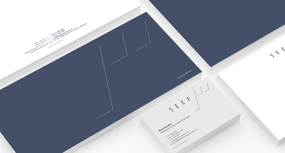 SEEF Properties Identity Re-design