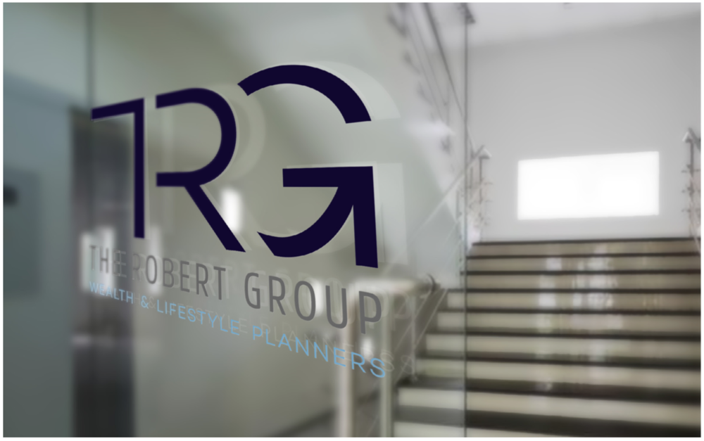TRG Office Signage