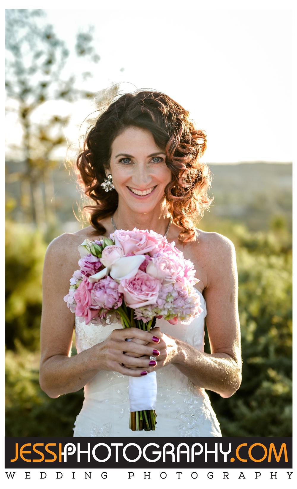 Wedding portrait San Diego