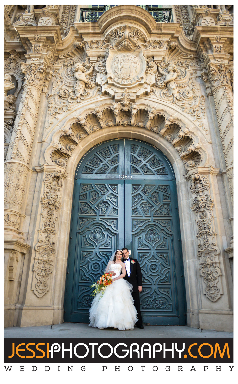 Balboa park-san diego -wedding-photographer