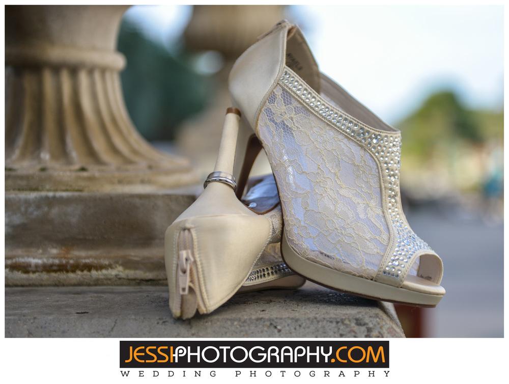 Hilton La Jolla Wedding