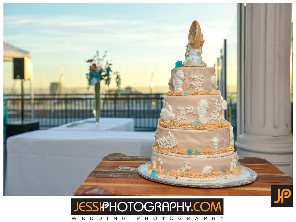 Top Wedding Cake photography San Diego