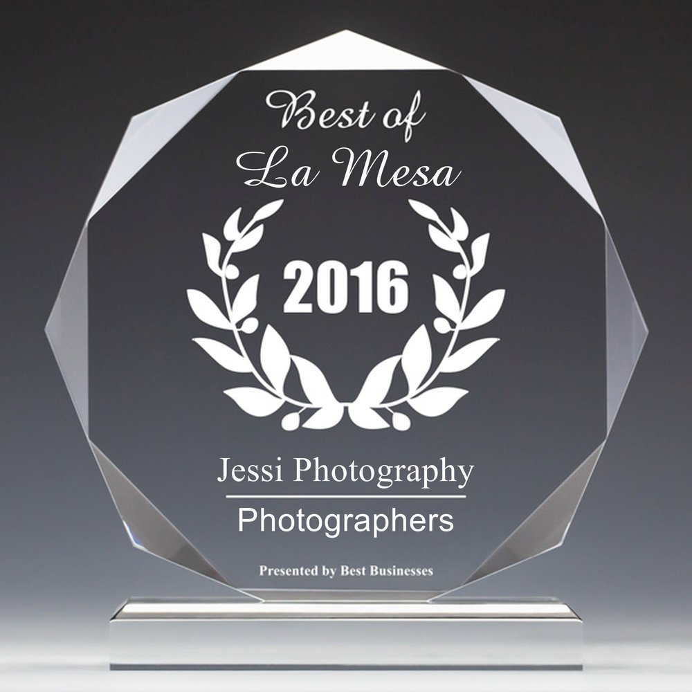 Best of La Mesa 2016