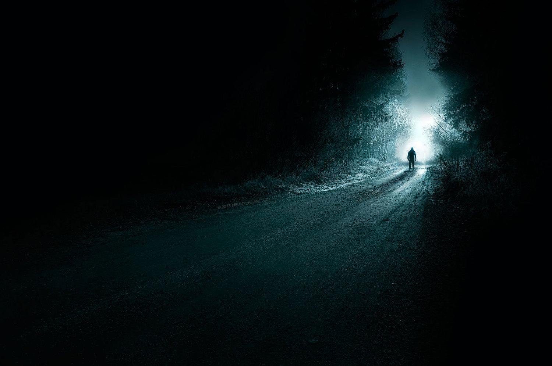 Stranger - Mikko Lagerstedt