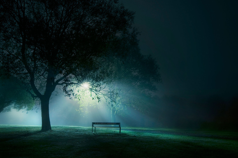 Night light - Mikko Lagerstedt