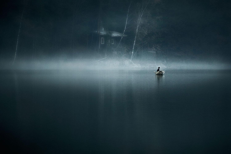 Moody water - Mikko Lagerstedt