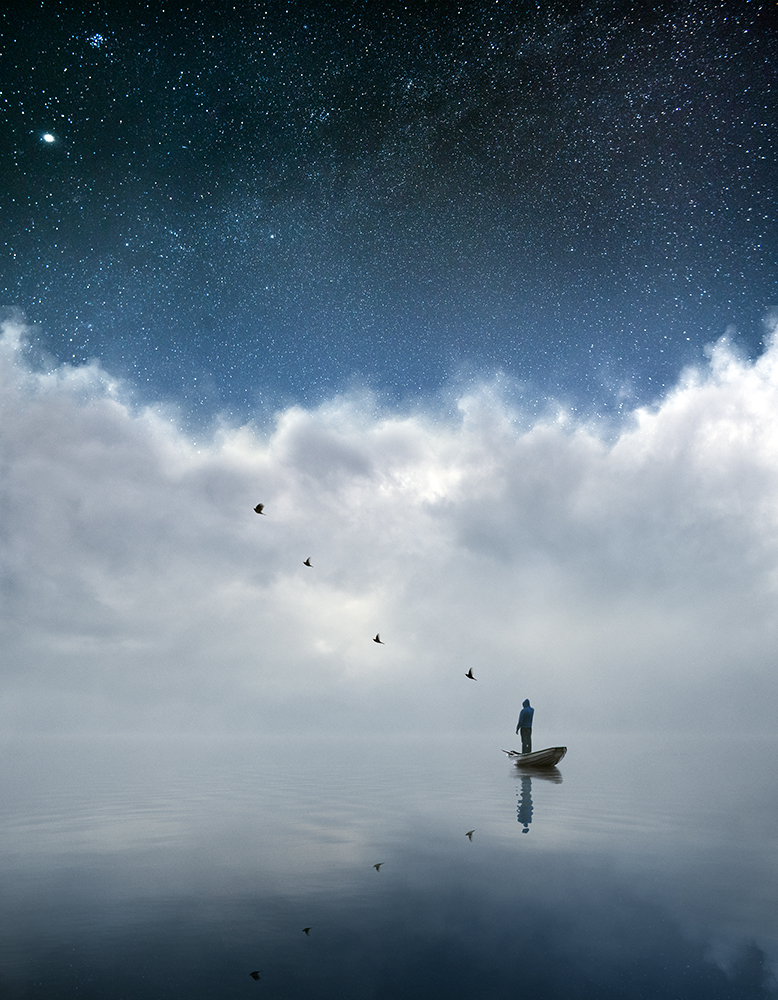 Mikko Lagerstedt - Dream