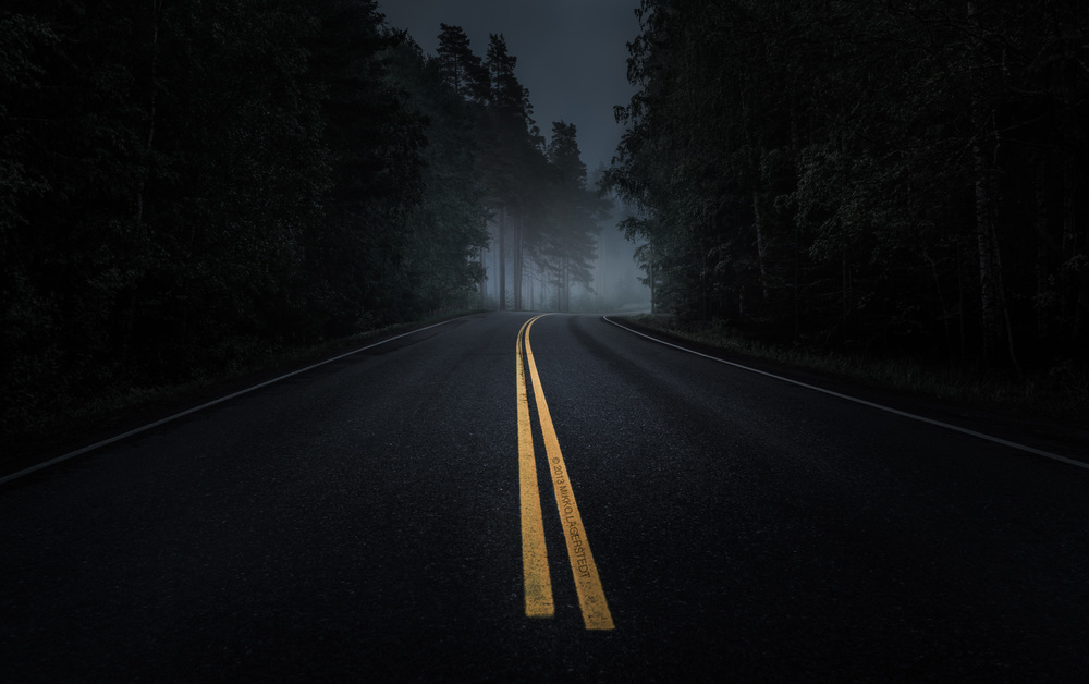 On My Way - Mikko Lagerstedt